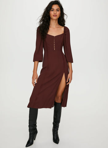 Wilfred Troubadour Dress Sz: 6 NWT