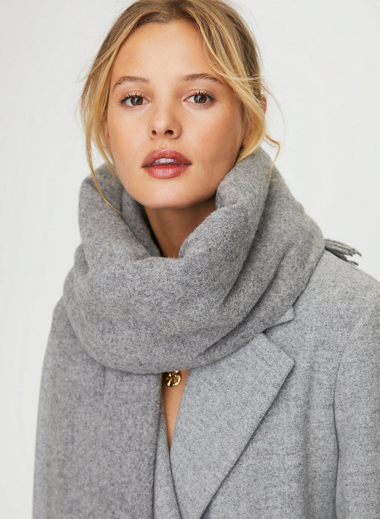 Wilfred The Classic Wool Scarf