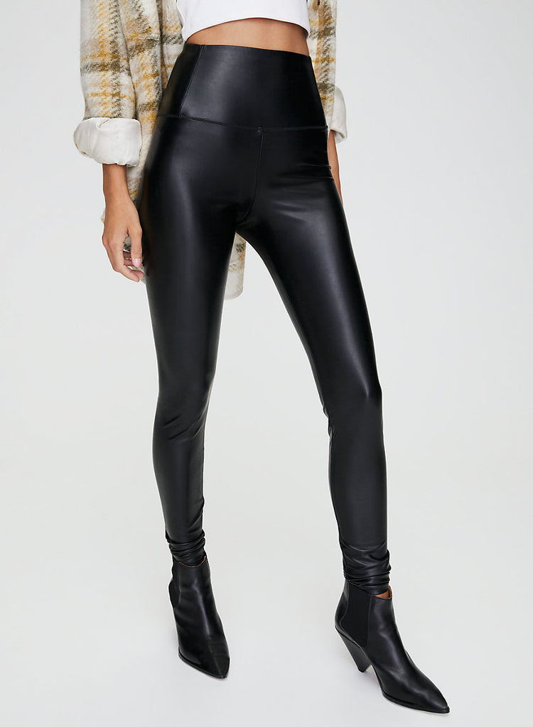 Wilfred Free Daria leggings Sz. XXS