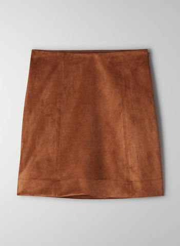 Babaton Modern Mini Skirt Sz: 0