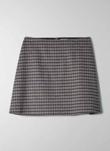Wilfred New Classic Mini Skirt Sz: 6