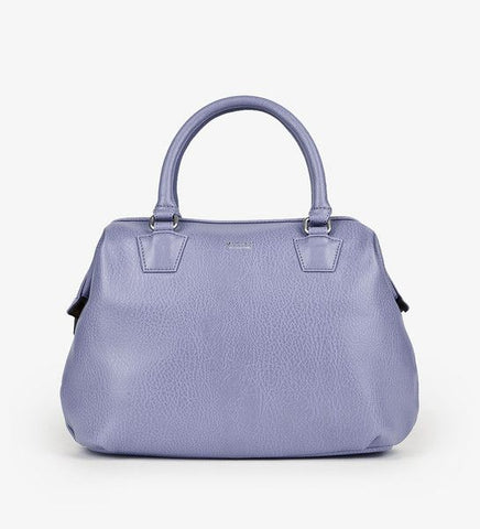 Matt & Nat Malone Satchel Purse in Grape