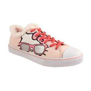 Hello Kitty Iris Shoe Sz 9.5