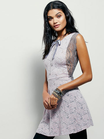 Free People Dress Sz: M