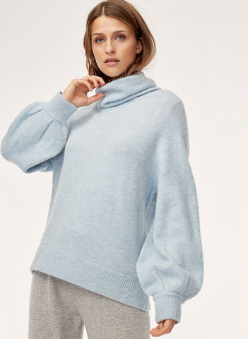 The Group Babaton Adichie Sweater Sz:XXS