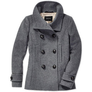 T Babaton Howell Wool Coat  Sz: S