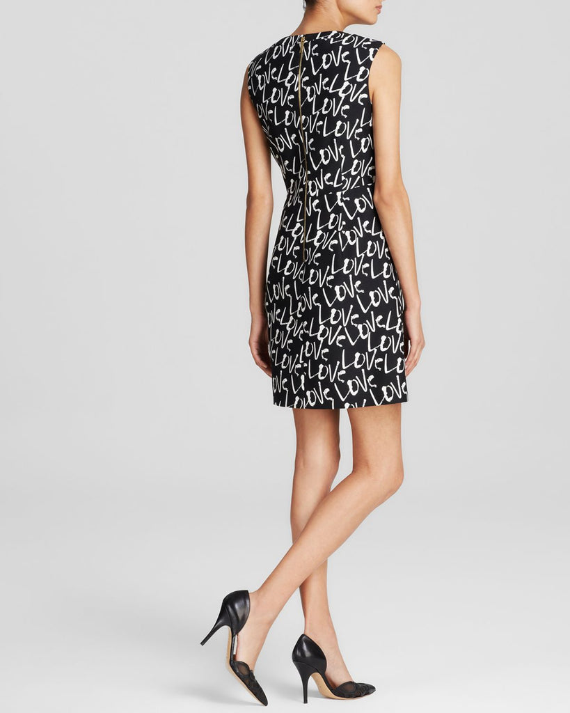 Kate Spade Love Dress Sz: 10