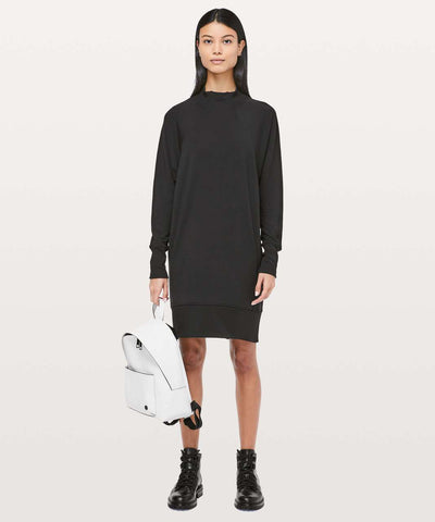 Lululemon Cozy Instincts Dress Sz. 4