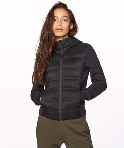 Lululemon Down and Around Jacket Sz. 4