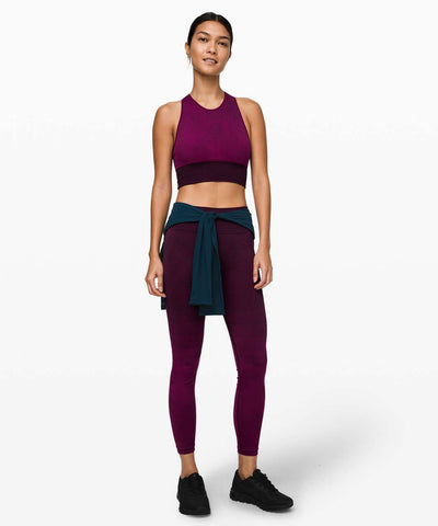 NWT Lululemon Ebb to Train Bra Sz 4