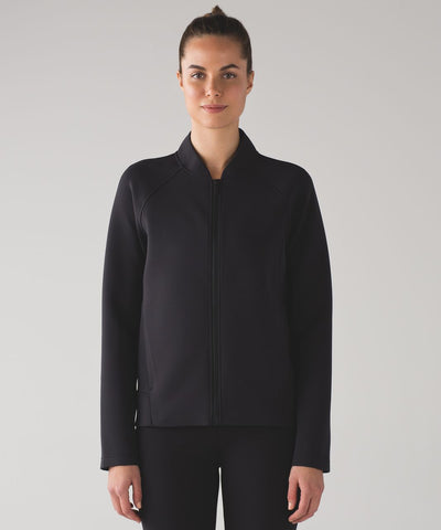 Lululemon Embrace the Space Jacket Sz:4