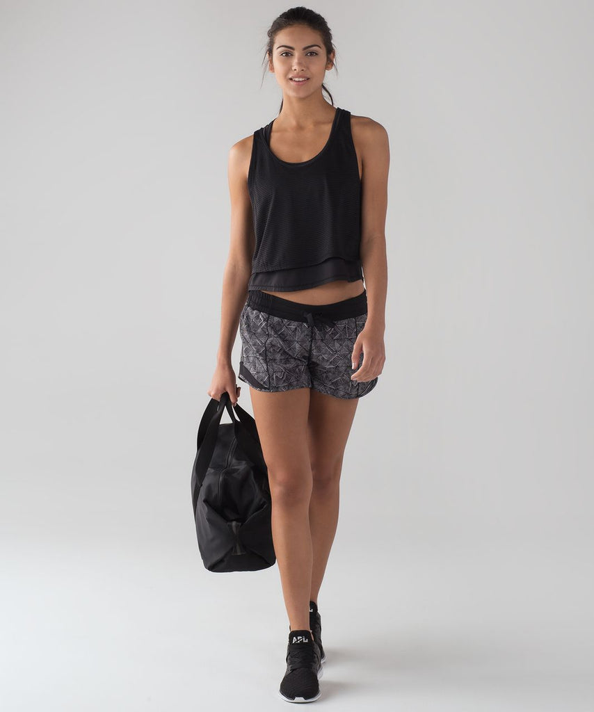 Lululemon Lean In Tank Sz: S
