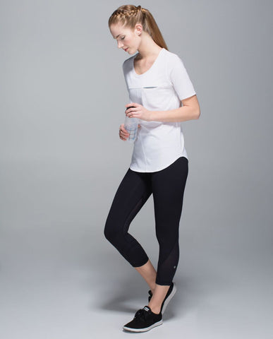 Lululemon Run Inspire Leggings Sz 10