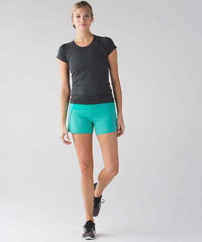 Lululemon Run Times Short Sz:4