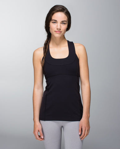 Lululemon Scoop Neck Tank Sz: 10 -NWT!