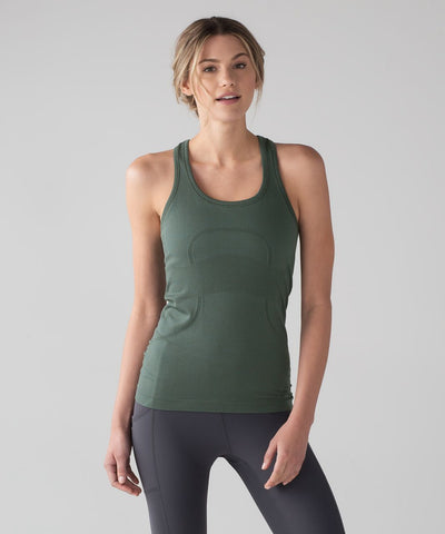 NWT Lululemon Swiftly Tech Tank Sz 10