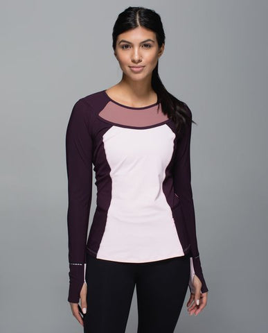 Lululemon Trail Bound Sz:6