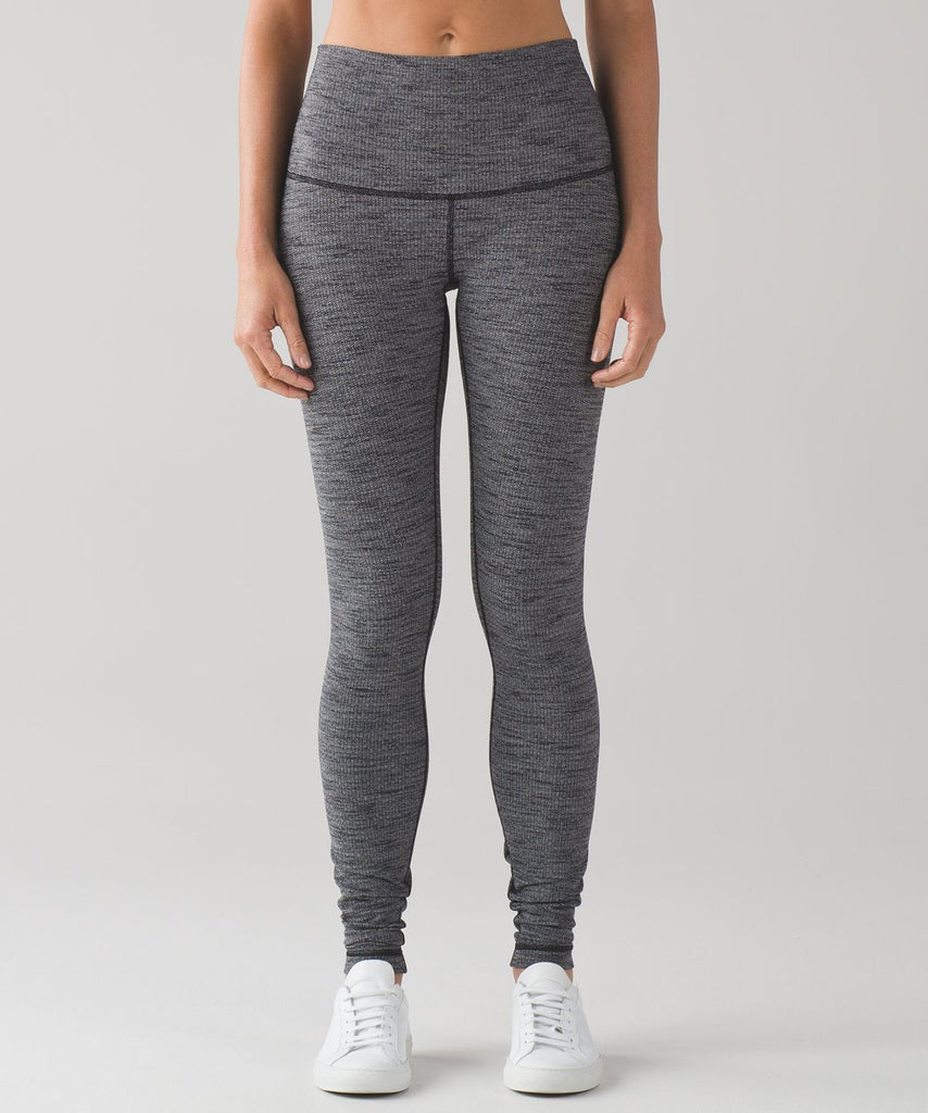 Lululemon Wunder Under High Rise Sz: 8
