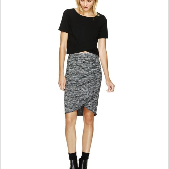 Wilfred Free Tyra Skirt Sz. L
