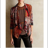 Cartonnier From Anthropology Jacket Sz:M