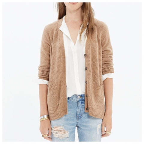 Madewell Sweater Sz: XS