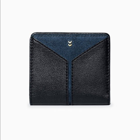 NWB Stella & Dot Covet Highline Mini Wallet