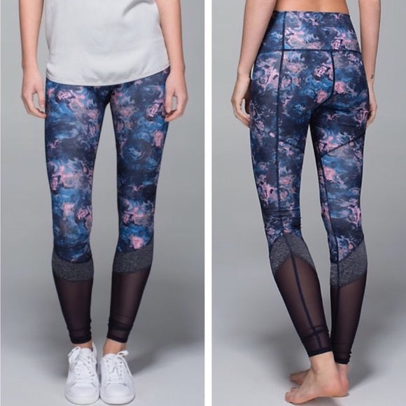 Lululemon If You're Lucky Pant Sz: 10 NWT!