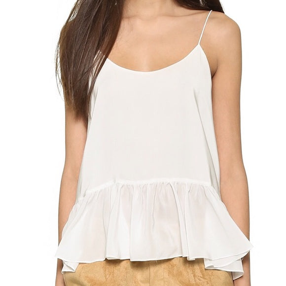 Club Monaco Benicia Top Sz. S