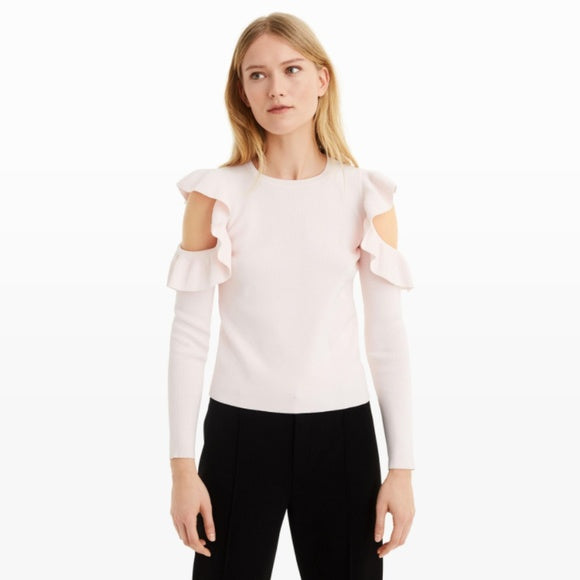 Club Monaco Colema Top Sz: M