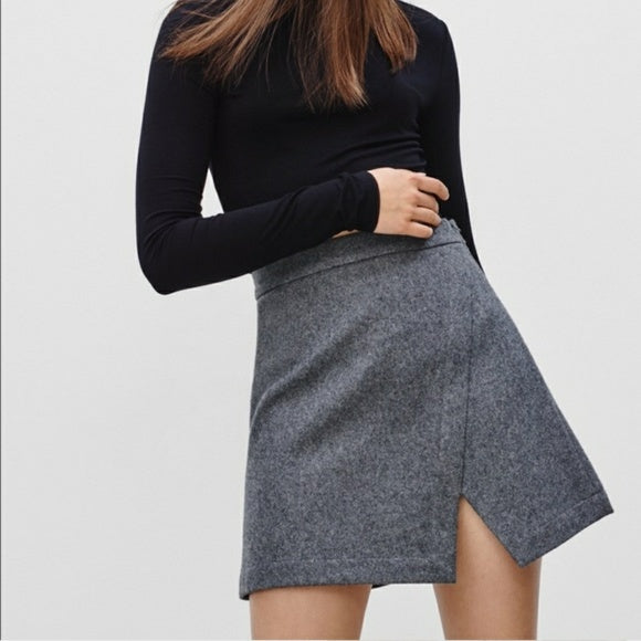 Talula Wool Skirt Sz:2