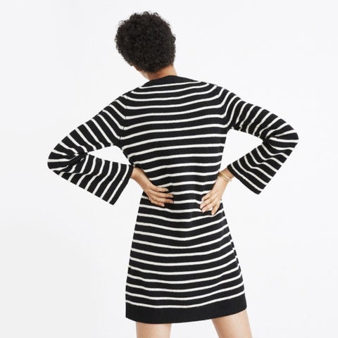 Madewell Sweater Dress Sz: XS
