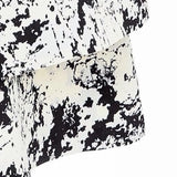 Banana Republic Tiered Splatter Dress Sz. 8