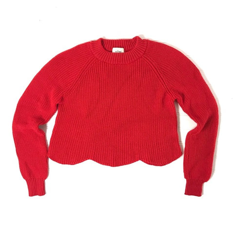 Wilfred SARDOU Sweater Sz: S