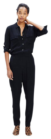 Madewell Utility Jumpsuit Sz:S