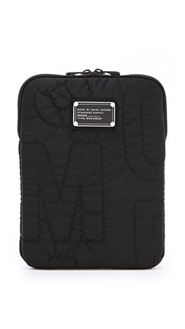 Marc by Marc Jacobs Nylon Ipad Case