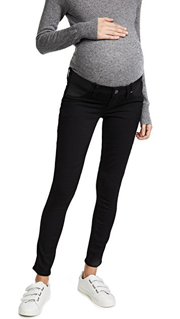 66c51802684b9 PAIGE Transcend Verdugo Ultra Skinny Maternity Jeans Sz: 28 – Peacock  Boutique Consignment