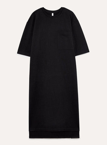 The Group by Babaton Rhianna Dress in Black, Size M