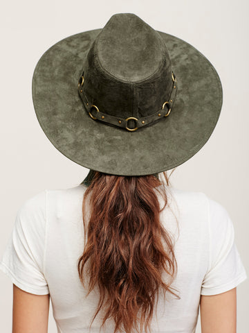 Free People Ring Leader Hat