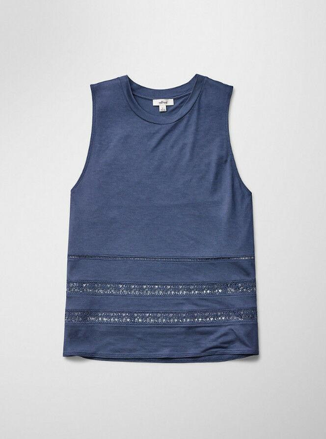 Wilfred Frene Tank Sz: XS