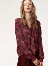 Wilfred Perle Blouse Sz: S