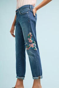 Pilcro & the Letterpress Jeans Sz:25