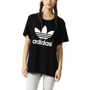 Adidas Originals Boyfriend T-shirt Sz: S