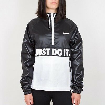 Nike Windbreaker Jacket Sz:Xs