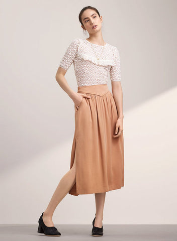 Wilfred Gabrielle Skirt Sz:M