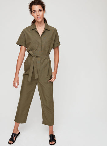 The Group by Babaton Ronnie Jumpsuit Sz: XXS