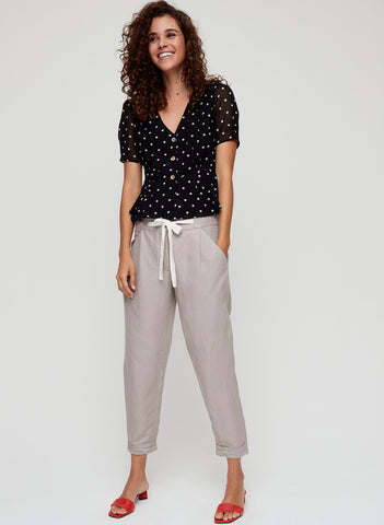 Wilfred Allant Pant Sz: 4