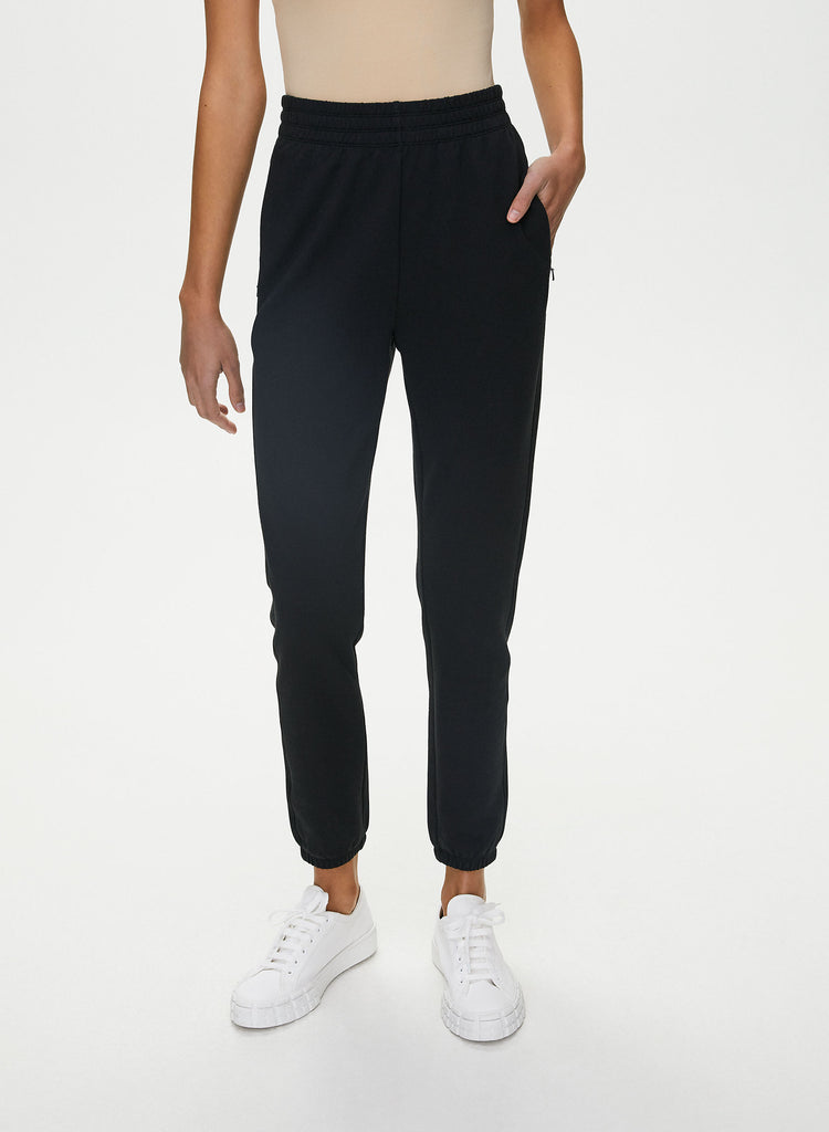 The Group by Babaton Leisure Jogger Sz: M