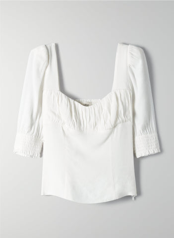 Wilfred NEW! Pandora Top Sz: M