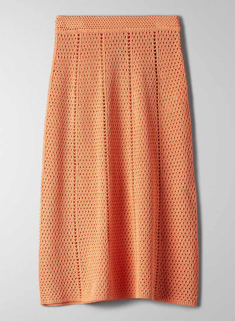 Wilfred Evie Skirt Sz: XS