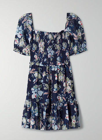 Wilfred Laken Mini Dress NWT Sz: M